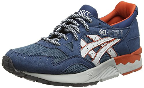 legion Adulto Blu Grey Asics Unisex Gel V Sneaker 4510 soft Blue lyte – qqOY08