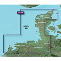 GARMIN 010-C0776-00 / Garmin VEU019R - Alborg to Amsterdam - SD Card
