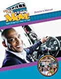 Vacation Bible School On the Move Director's Manual VBS09: God's Grace from Place to Place
