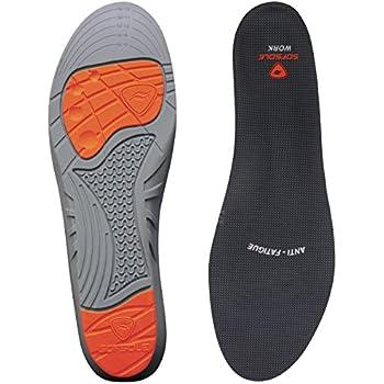 Amazon.com: Sof Sole Orange, Men's 8-13: Shoes