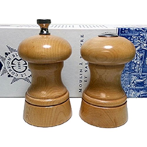 Le Cordon Bleu Pepper Mill & Salt Shaker Set