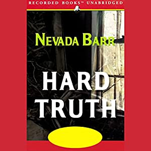 Hard Truth Audiobook