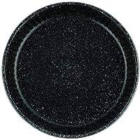 Paşabahçe Non-Stick Yuvarlak Siyah Fırın Tepsisi, 1700Cc