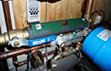 Magnetic Water Softener & Conditioner Outback Model -The Largest Magnetic Water Softener