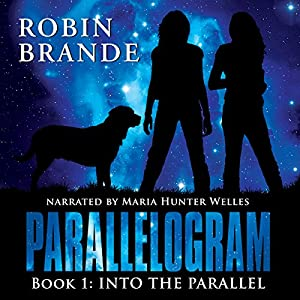 Into the Parallel Audiobook