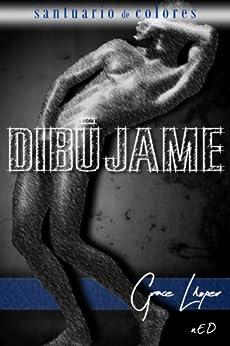 Dibújame (Santuario de colores nº 1) (Spanish Edition) by [Lloper,