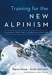In Training for the New Alpinism, Steve House, world-class climber and Patagonia ambassador, and Scott Johnston, coach of U.S. National Champions and World Cup Nordic Skiers, translate training theory into practice to allow you to coac...