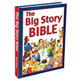 The Big Story Bible, , 1432105612