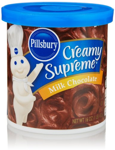Pillsbury Frostings