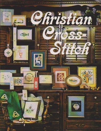 Christian Cross-Stitch