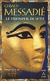 Le triomphe de Seth, Tome 3 : Orages sur le Nil
