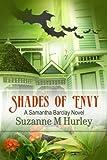 Shades of Envy (A Samantha Barclay Mystery Book 4)