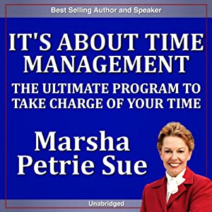 It's About Time Management Speech