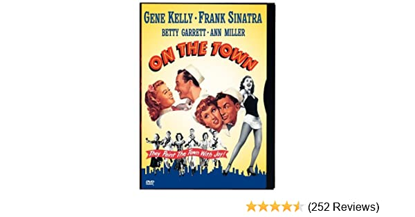 Amazon.com: On the Town: Movies & TV
