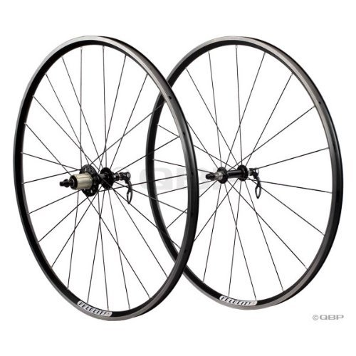 Velocity A23 Pro Build Wheelset [並行輸入品]   B06XFPMMXG