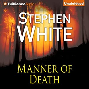 Manner of Death Audiobook
