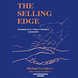 The Selling Edge Hörbuch