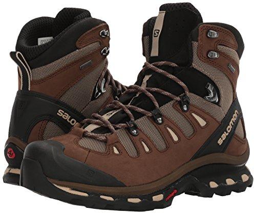 Salomon Men s Quest 4D 2 GTX Hiking Boot – Best Camp Kitchen 0f2c54cf8d