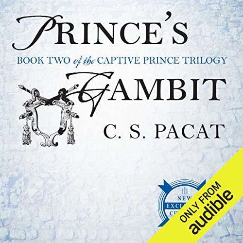 Pdf Fiction Prince's Gambit