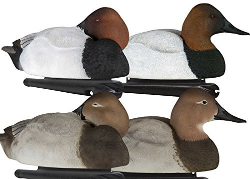 AVIAN-X Top Flight Canvasback Duck Hunting Decoys 8086