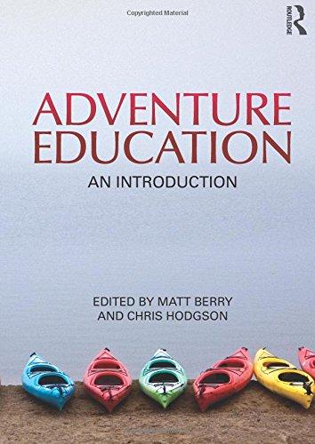 outdoor adventure education - 5