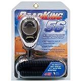 RoadKing RK564PCH Chrome 4-Pin Dynamic Noise