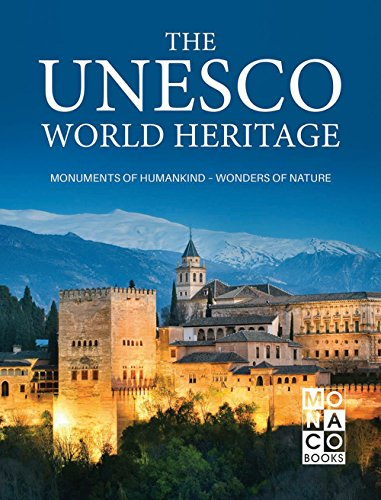 The Unesco world heritage