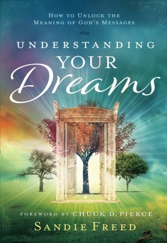Powerful, Practical Guide to Interpreting God's Messages in Dreams and VisionsDreams and visions can be revelations from God that connect straight to our hearts. Spoken in the language of heaven--the language of our spirits--you first need to...