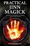 Practical Jinn Magick: Rituals to Unleash the Powers of The Fire Spirits