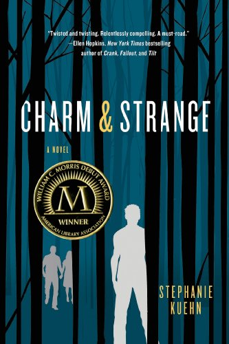 Charm & Strange: A Novel