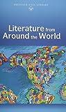 PRENTICE HALL LITERATURE: LITERATURE FROM AROUND THE WORLD GRADES 9-12 (Prentice Hall Literature Library)