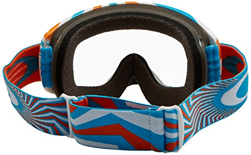 Oakley O2 MX Men's Goggles
