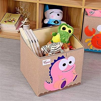 Organizador Infantil de Juguetes Caja de almacenamiento Jumbo ...