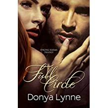 Full Circle (Strong Karma Book 3)