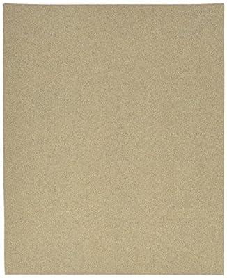 "Gator Finishing 4206 180 Grit Aluminum Oxide Sanding Sheets (25 pack), 9"" x 11"""
