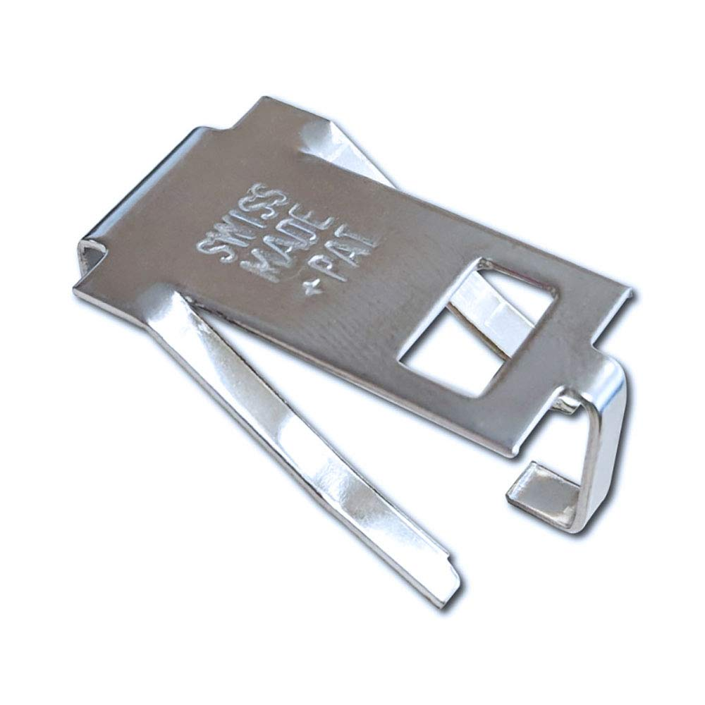 BC Imports Swiss Clips for Medium Sized Pictures, Bulk 100 Clips