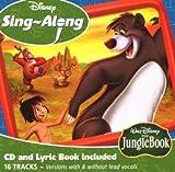 Jungle Book Sing-A-Long /  Various Artists