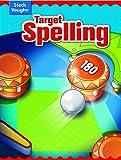 Target Spelling 180, Scarborough, 073989188X