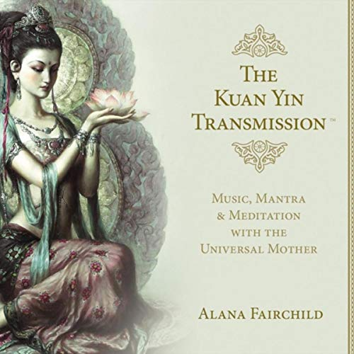 Kali Ma: Blessing of the Black Crystal Treasure Vase (Meditation)