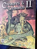 Creatures and Treasures, Cook, Monte J., 1558060790
