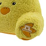 Relaximals Chick Kids Reading Pillow