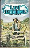 The Last Letter Home, Vilhelm Moberg, 0446311316