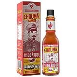 1 Salsa CHITUMÁ Chile de Árbol, 60 ml.