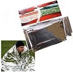Emergency Silver Foil / Survival Blan...