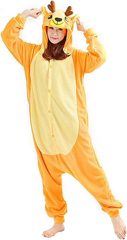 Kigurumi Unisex Adulto Animal Pijamas Carnaval Halloween Cosplay ...