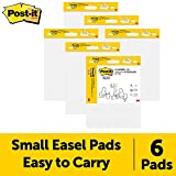 Post-it Super Sticky Mini Easel Pad, 15 x 18