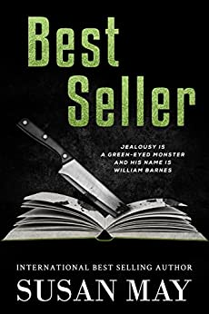 Best Seller by [May, Susan]
