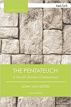 The Pentateuch: A Social-Science Commentary (T&T Clark Cornerstones)