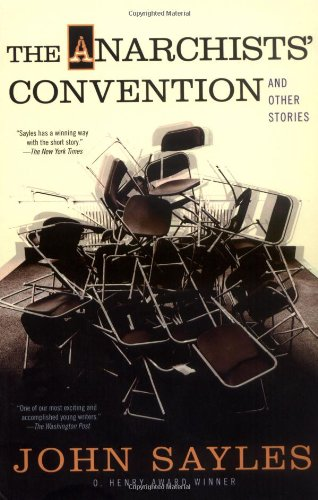 The Anarchists' Convention and Other Stories