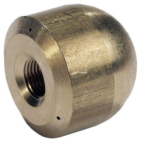 Advanced Karcher 30mm x 50mm drenaje Limpieza Boquilla para HD y HDS presión arandelas [unidades 1]–